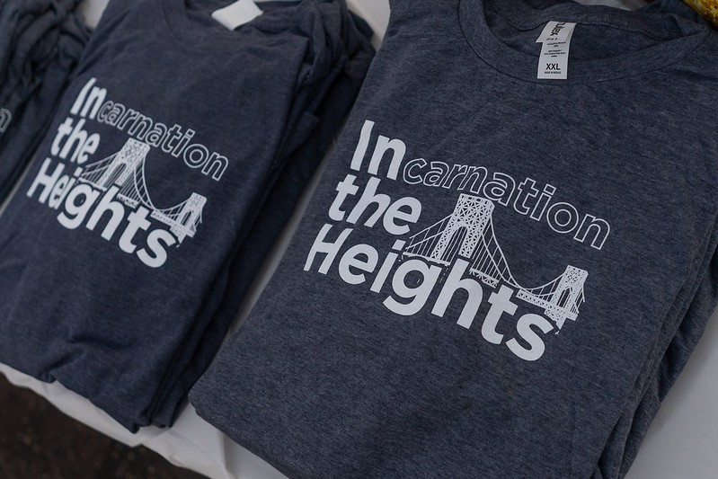 In The Heights @ Incarnation
