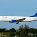 "<p><a href=""https://www.flickr.com/people/tushka154/"">Tushka154</a> posted a photo:</p>  <p><a href=""https://www.flickr.com/photos/tushka154/51254936423/"" title=""TF-BBM | Bluebird Nordic | Boeing 737-4Q8(SF) | BUD/LHBP""><img src=""https://live.staticflickr.com/65535/51254936423_6d38a79256_m.jpg"" width=""240"" height=""160"" alt=""TF-BBM | Bluebird Nordic | Boeing 737-4Q8(SF) | BUD/LHBP"" /></a></p>  <p>3V4096 Landing RWY 13R from Nurnberg (NUE)</p>"