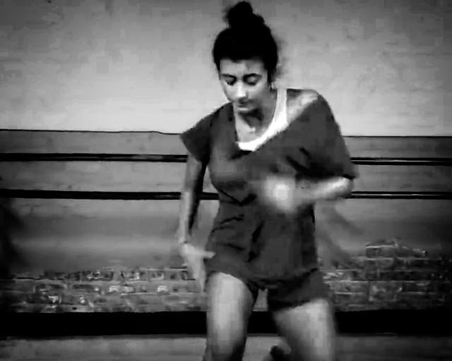 Dance ¬ 4736