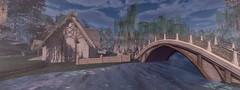 Fantasy Homes Preview SL18B