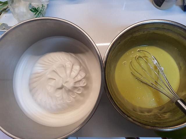 班蘭台式古早味雞蛋糕