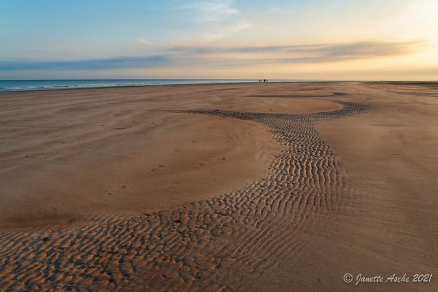 Casuarina Beach patterns
