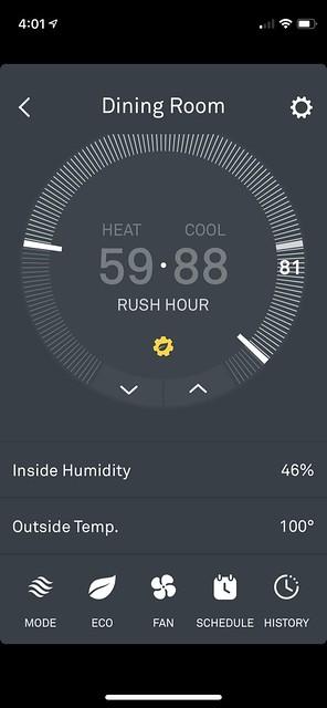 Energy Rush Hour