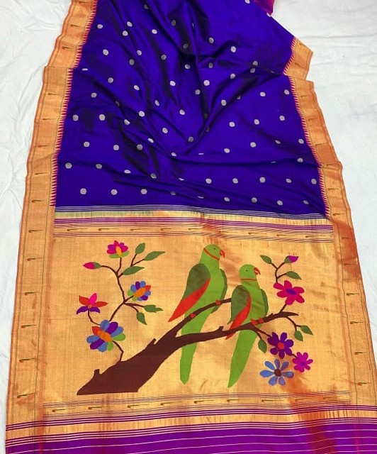 PaithaniHUB