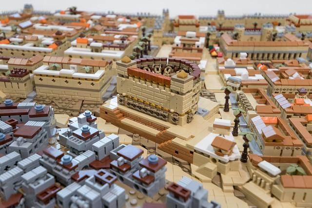 Herodian Theatre