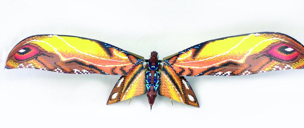 Full wing