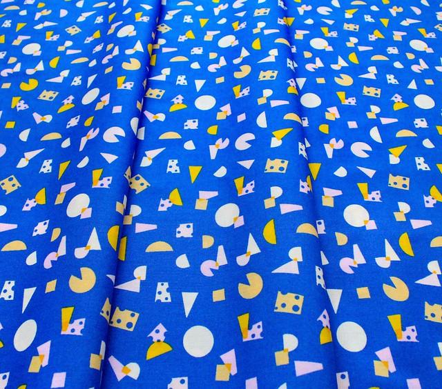 Ruby Star Society Food Group RS5039-16 Say Cheese Novelty Blue Ribbon