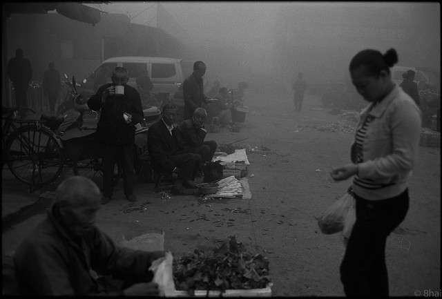 2011.10.08.[8] Zhejiang WuHang town Lunar September13 Changchun Temple festival (Second shot) 浙江五杭镇九月十三长春庙节(第二次拍摄) -11