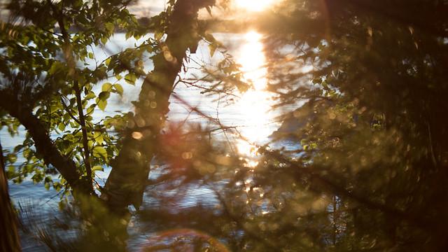 lake of many suns