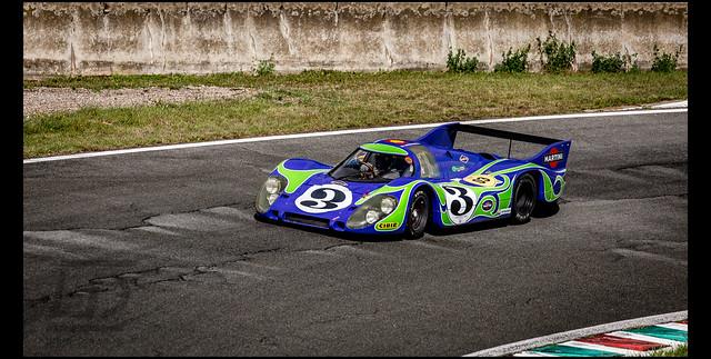Porsche 917 LH (1970)
