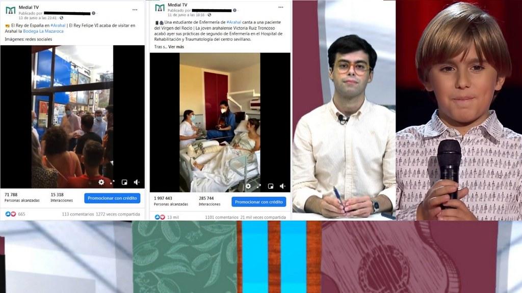 De tarde en tarde 30: Arahal viral 2021