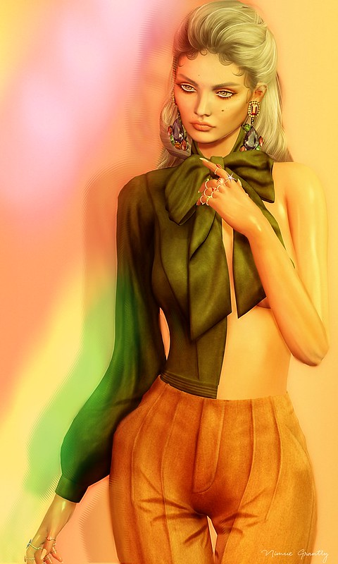 """#227 """"Fashion for Passion"""""""