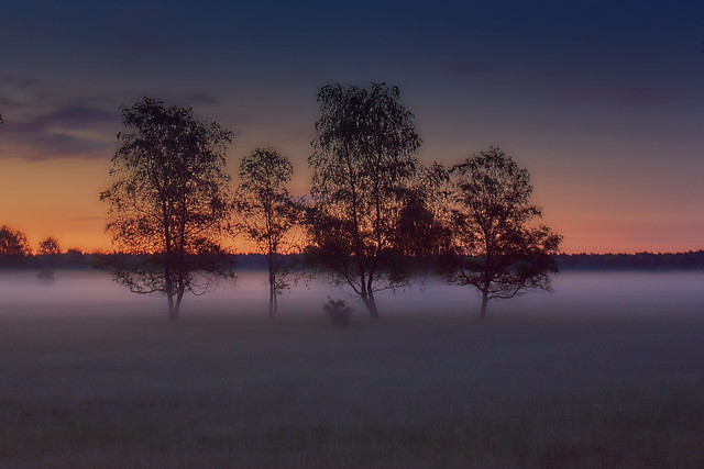 time before sunrise