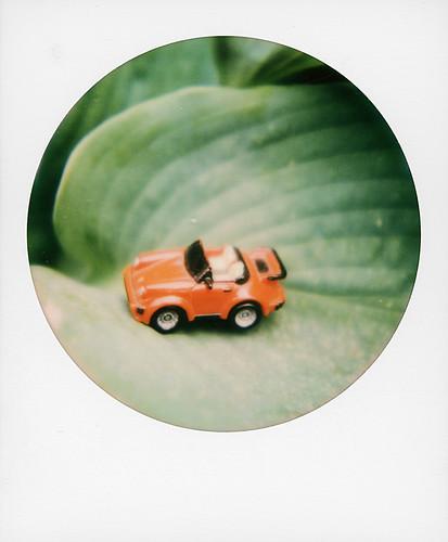 Micro cars ...