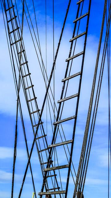 Tall Ship Stuff