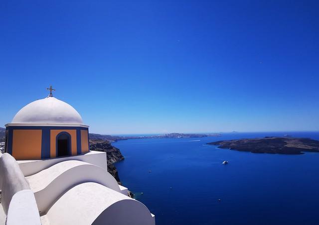 Santorini, Greece, June 2021 IMG_20210618_194038