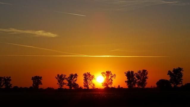 Ein neuer Tag - A new day