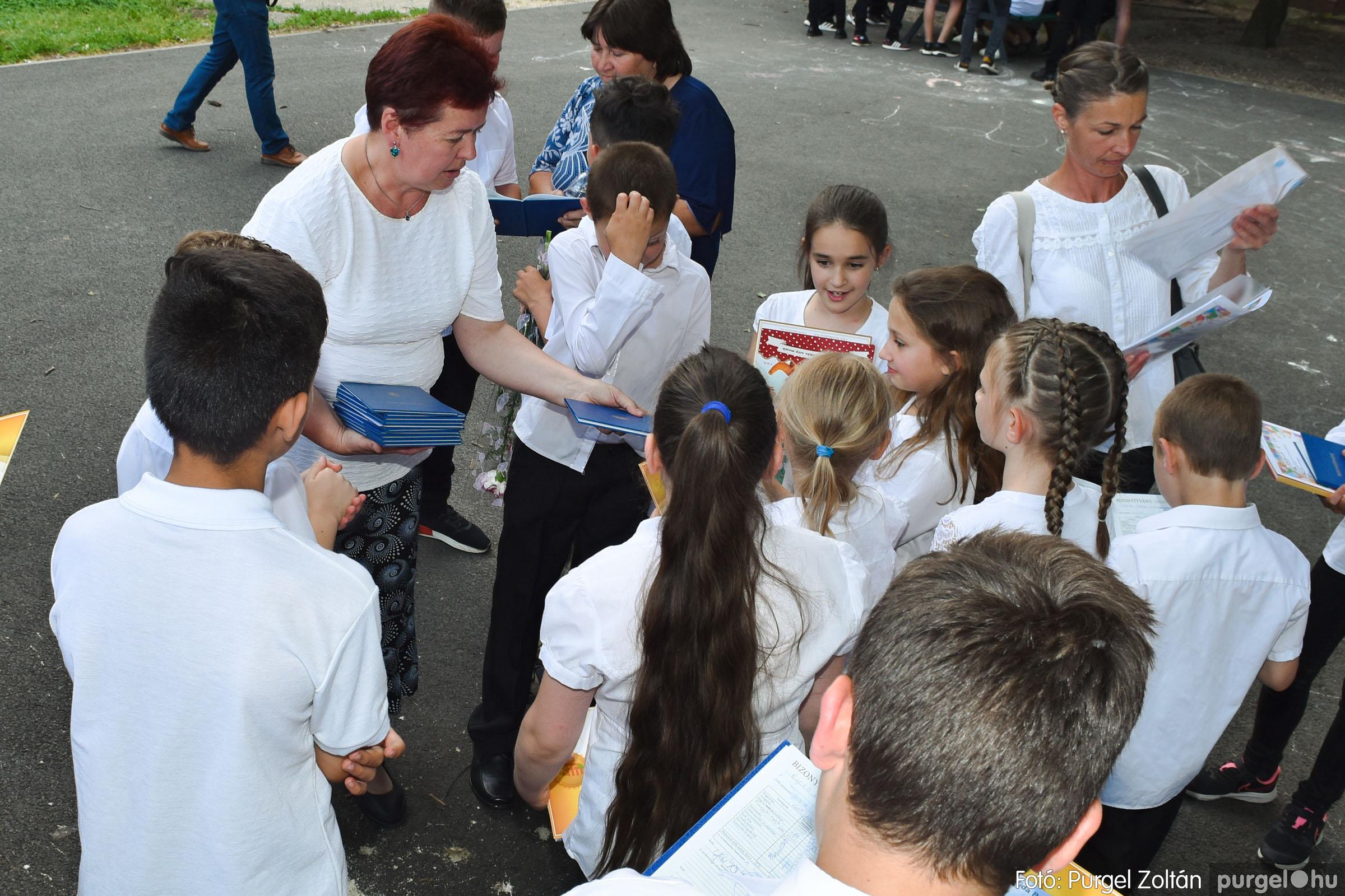 2021.06.17. 099 Forray Máté Általános Iskola tanévzáró 2021. - Fotó:PURGEL ZOLTÁN© DSC_6219q