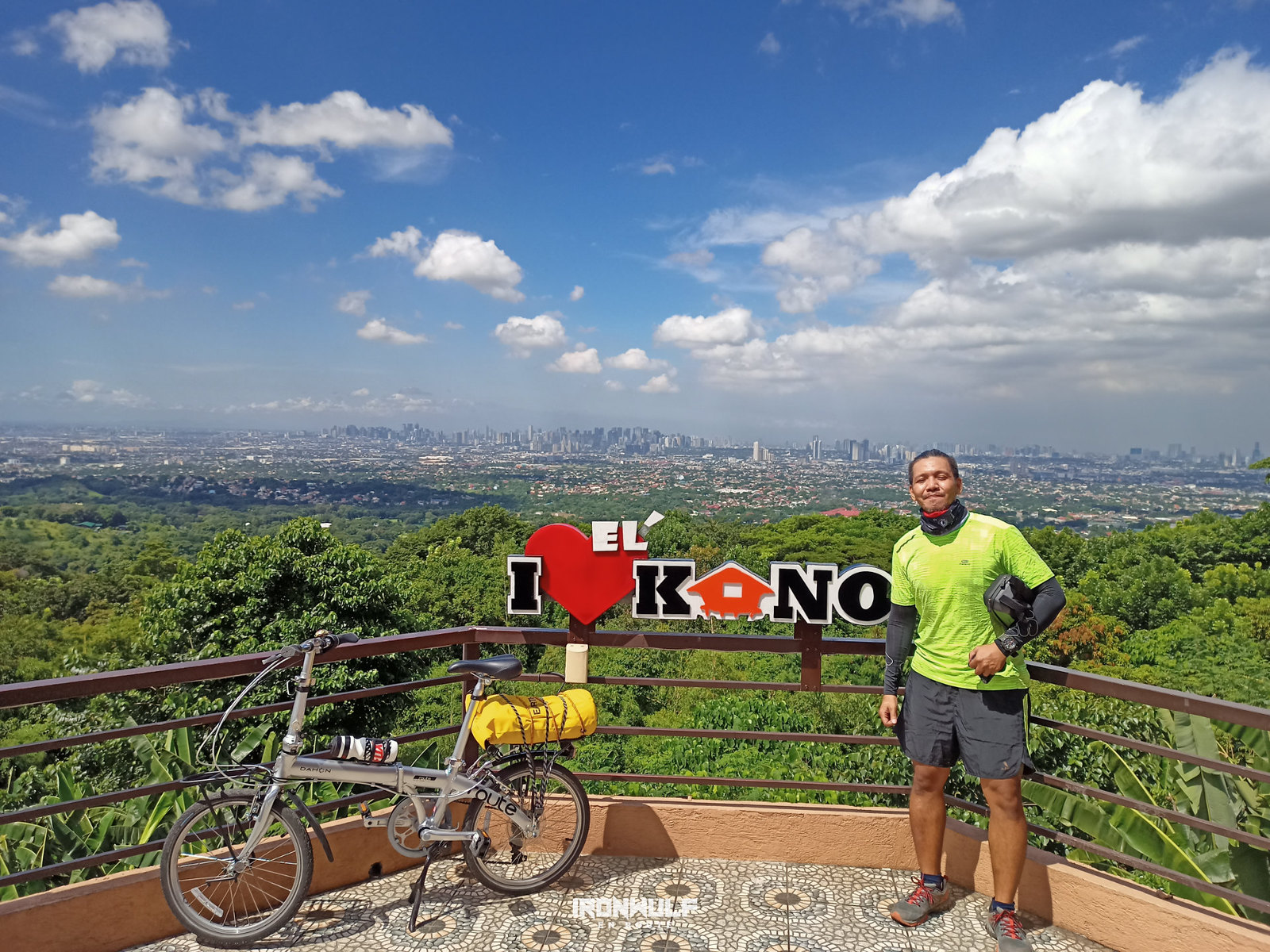 Sightseeing in Antipolo, Rizal