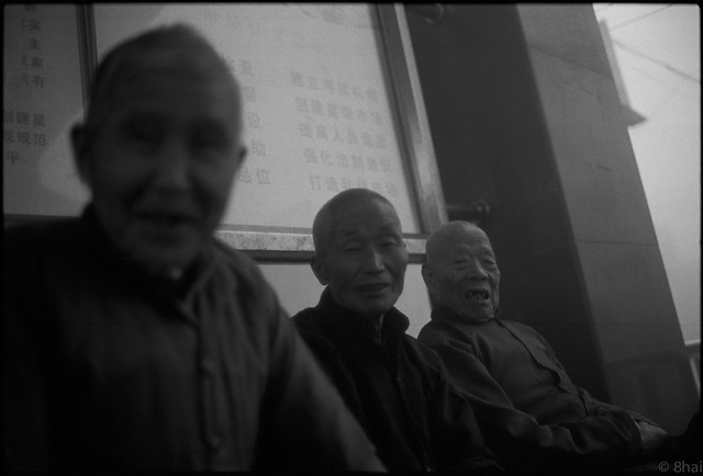 2011.10.08.[8] Zhejiang WuHang town Lunar September13 Changchun Temple festival (Second shot) 浙江五杭镇九月十三长春庙节(第二次拍摄) -13