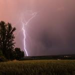 18. Juuni 2021 - 21:50 - Lightning Geisberg
