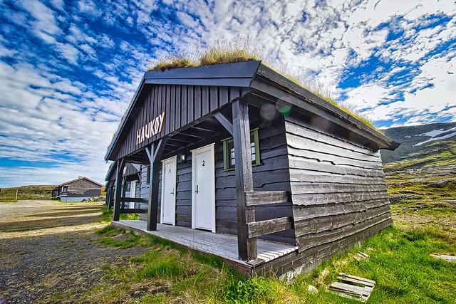 Norwegen - Gildetun
