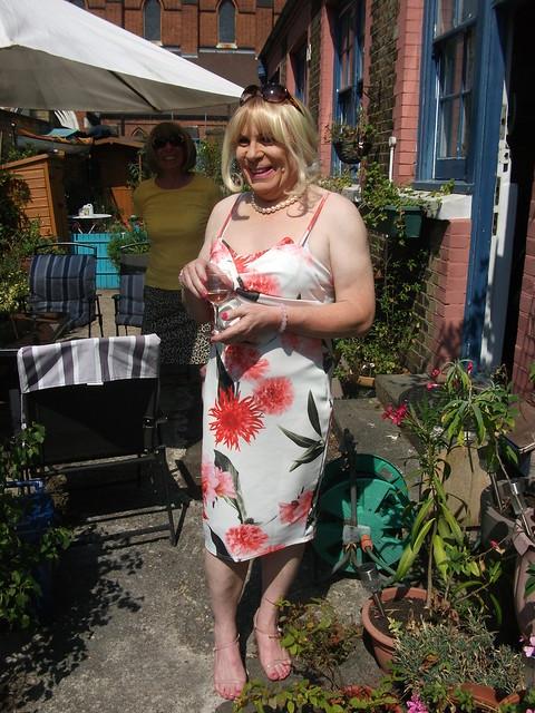 The Joy Of Summer Dresses