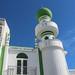 La mosquée Kheïr-ul-Masadid