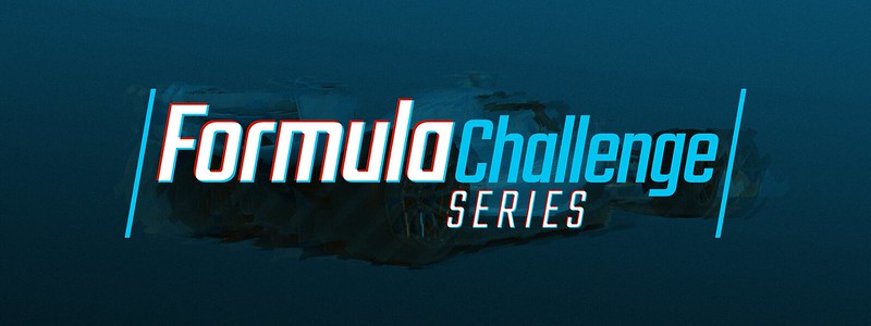 rFactor 2 Formula Challenge