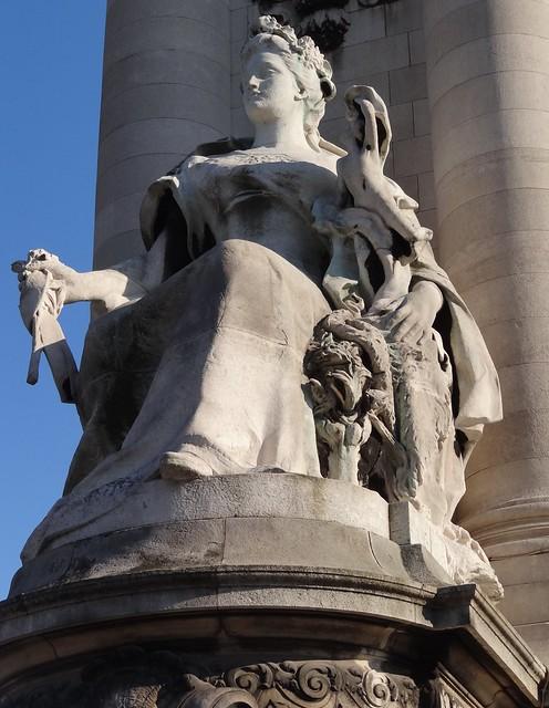 Pont Alexandre III Paris18