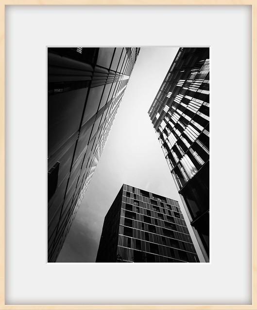Framed Blocks 1-10