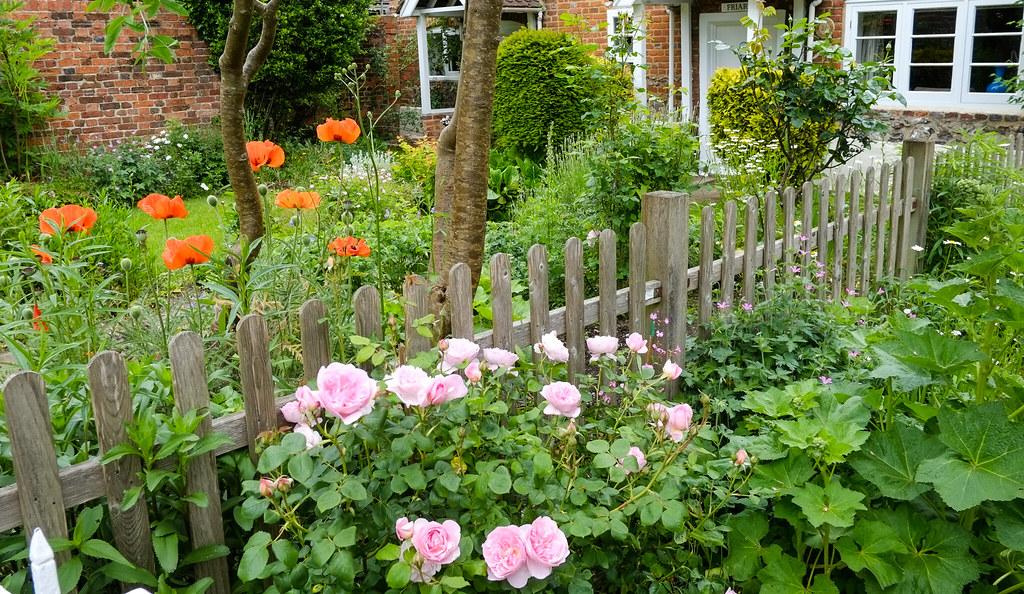Friars Cottage @ Shoreham Kent