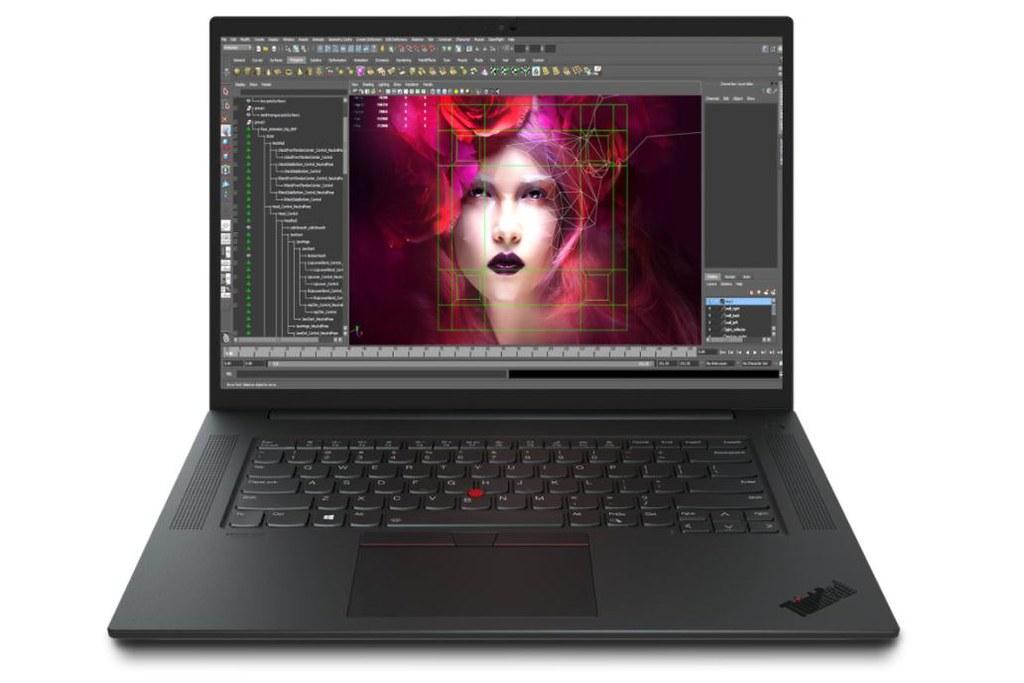 ThinkPad P1 Gen 4