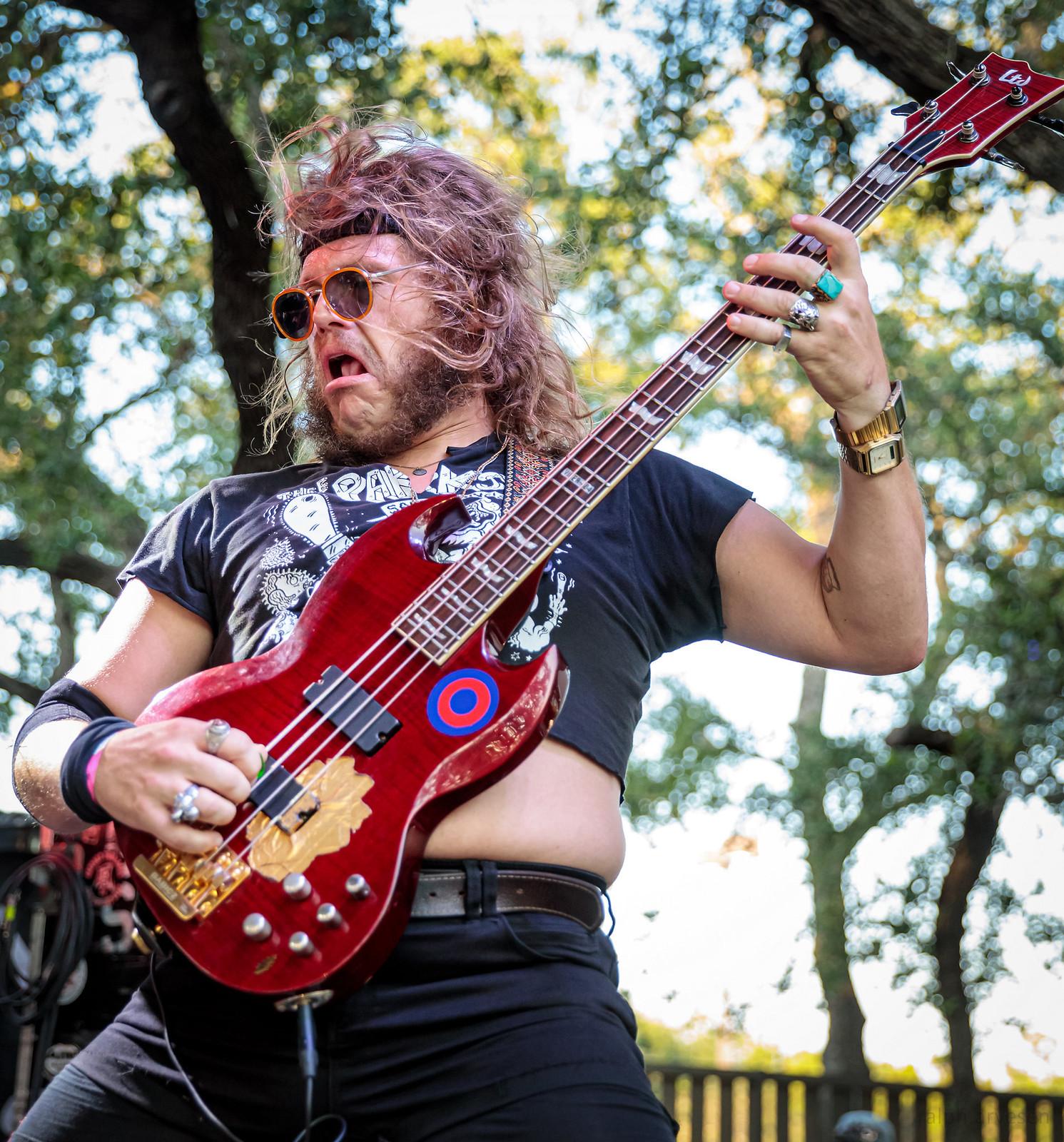Of Limbo | Texas Review | Ralph Arvesen