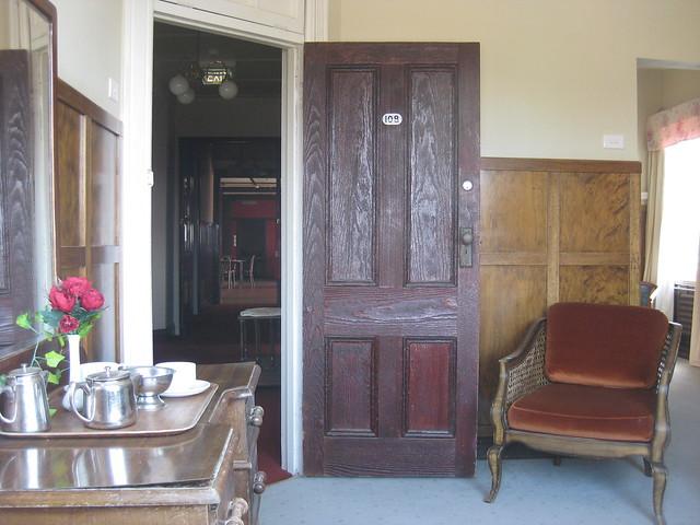 Room 109 - Mount Buffalo Chalet