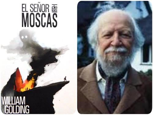 """""""EL SEÑOR DE LAS MOSCAS"""" de William Golding"""