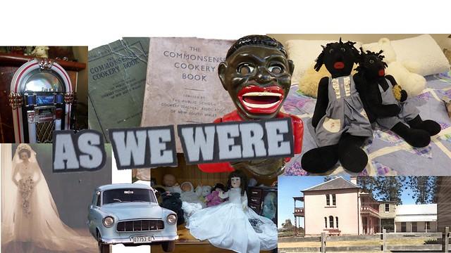 As We Were - Probus