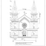 Яворницкого Дмитрия проспект, 91 - САД-2011-П908-КЕР-ЕПР-07 v1 PAPER800 [Вандюк Е.Ф.]