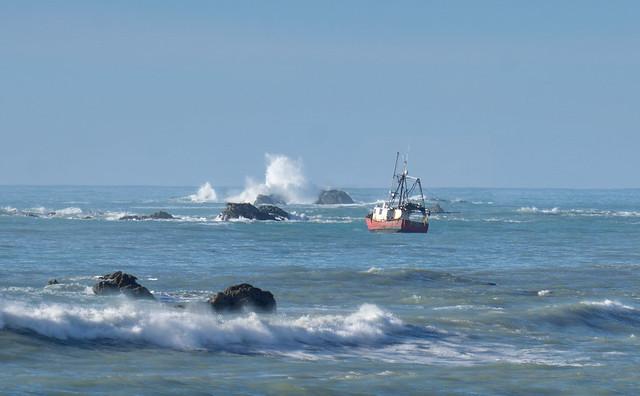 inshore fishery