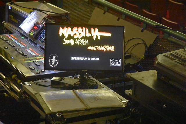 Massilia Sound System by Pirlouiiiit 16062021