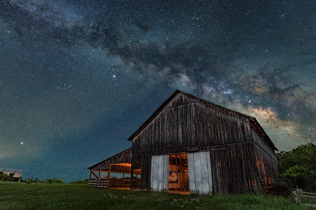 The Home Place Barn # 2