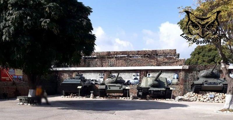 ISU-152-hmeimim-ljin-1