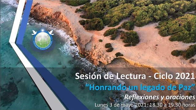 Argentina-2021-05-03-UPF-Argentina's Highly Anticipated Reading and Reflection Series Continues
