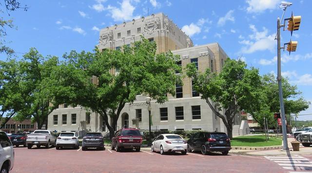 Eastland County Courthouse (Eastland, Texas)