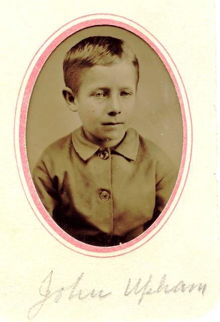 John U. Smith III b