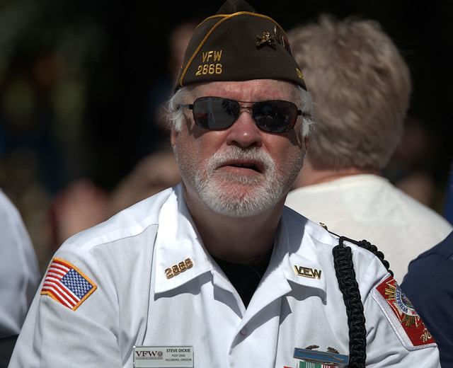 Veteran Of Foreign Wars