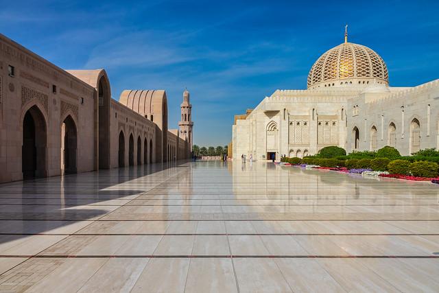 Reflective - Oman 162
