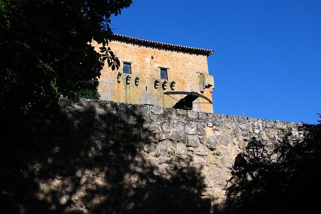 Museo de armas Medievales