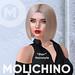 MOLICHINO HAIR - Star Hairstyle