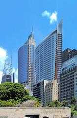 SYDNEY 2016 . Architecture   (#07 in series) - Sydney NSW AU  08Jan2016 sRGB web